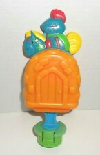 Evenflo Portable Fun UltraSaucer / Ultra Saucer Knight on Horse Toy