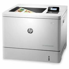 HP LaserJet Enterprise M553n Laser Printer