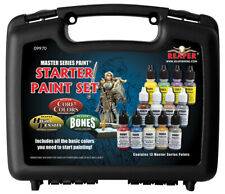 Reaper Miniatures Master Series Miniatures Paints Starter Set Rpr09970