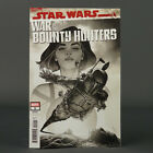 Star Wars WAR BOUNTY HUNTERS #5 Var Carbonite Marvel Comics 2021 (CA) McNiven For Sale