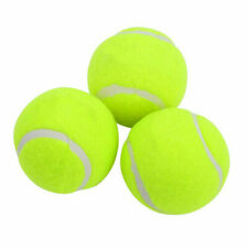 64mm Pro Rubber Tennis Ball Trainer Outdoor Sports Exercise Ball Training