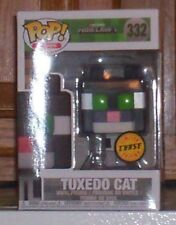Funko POP Games Minecraft - Tuxedo Cat (Chase)