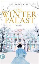 Der Winterpalast von Eva Stachniak, UNGELESEN