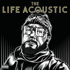EVERLAST - THE LIFE ACOUSTIC - DIGIPAK CD - NEW & SEALED