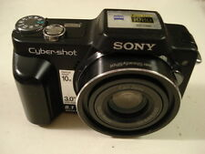 Nice SONY CyberShot DSC-H10 8MP Digital Camera
