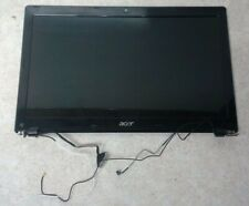 """Acer Aspire 5742 Series 15.6"""" LCD Screen Display Assembly TESTED FREE SHIPPING!"""