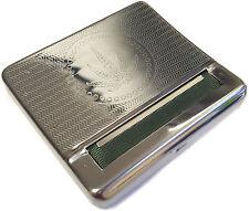 Cigarette Rolling Paper Machine Holder Case - Tobacco Smoking #10-001