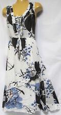 plus sz XL/ 24 VIRTU TS TAKING SHAPE Amaya Dress summer light elegant NWT rp$120