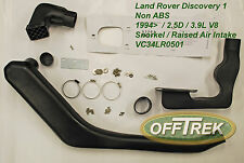 Land Rover - DISCOVERY 1 / non ABS / SNORKEL - Raised air intake - VC34LR0501