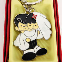 Wedding Favors Keychains Wedding Keepsakes For Guest Key Chain Recuerdos de Boda
