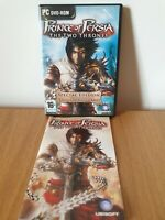 Prince of Persia: Two Thrones (PC) - Game  3QVG The Cheap Fast Free Post