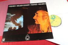 Holger Czukay  MOVIES  -  LP EMI Harvest 1C 064-45754 Germany 1979 near mint