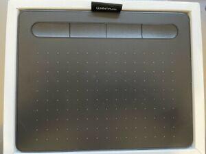 Wacom intros creative pen tablet Ctl-4100k-n