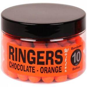 Ringers Chocolate Orange 10mm Bandem Boilies 70g