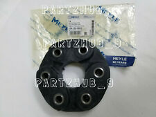 For BMW E46 325xi 330xi E83 X3 Drive Shaft Flex Universal Joint Disc Meyle