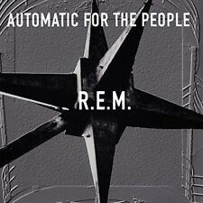 R.E.M. - Automatic For The People (25th Anniversary) [New Vinyl LP] 180 Gram, An