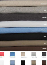 Patternless Flat Sheet 100% Cotton Quilt Covers