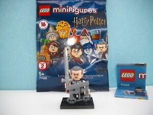 Lego mini figurine série - Harry Potter 2 - personnage n°6