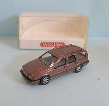 20740 WIKING / GERMANY / 26404 VOLVO 850 SW HO 1/87