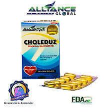 Choleduz omega supreme aim global 30's