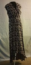 Apt 9 Long dress (Lined)  Size L
