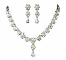 Bridal and Wedding Party Jewelry Sets eBay