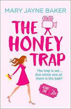 The Honey Trap, Baker, Mary Jayne, New Book