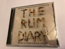 THE RUM DIARY (Christopher Young) OOP 2011 Soundtrack Score OST CD SEALED