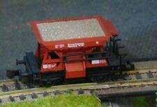 FLEISCHMANN 8228   DRG hopper wagon with full load     N Gauge   (1)