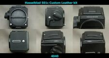 Camera Skin Cover Set-Hasselblad 501C/CM body, finder,12 magagine Japan 875
