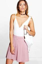 Boohoo Jersey Skirts for Women