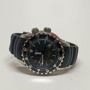 Casio MTD-1054 Super Illuminator 200m Vintage Divers Watch
