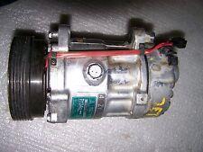 1993-1999 VW Jetta Jeta Golf GTI Beetle 1.8 2.0 1.9 A/C Pump AC Compressor OEM
