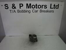 Ford Fiesta Mk7 08-12 1.25 Petrol Bosch Throttle Body 8A6G9F991AB 0280750478