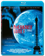 An american werewolf in Paris (1997) [BLU-RAY] 20th Anniversary Special Edition