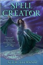 Spell Creator by C. E. R. Ellwood