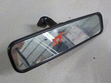 00-04 Nissan Xterra Rearview Mirror Windshield Mounted Manual Dimming OEM