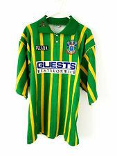 West Bromwich Albion Away Shirt 1993 1994. Small Adults. Original Green Brom WBA
