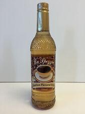 La Spezzia Hazelnut Flavoring Syrup (1 bottle/750 ml)