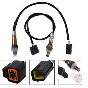 2 PCS Oxygen Sensors For Kia Sportage 2005-2009/Hyundai Tucson/Elantra/Tiburon