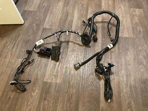 Ford Focus Mk1 1.8 2.0 Petrol Engine Wiring Loom Genuine 1310180 2M5T12A522BEA