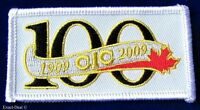 Canada - Canadian 100th Anniversary Of Cadet Instructors Cadre CIC Patch