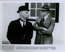"Peter Davison Brian Glover Mystery! Original 8x10"" Photo #M4235"