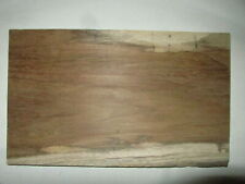 Indian Teak Lumber  ~  Leftovers from cleanup!  ~  Spalted Sapwood - one side!