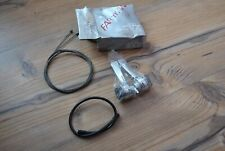 vintage NOS - SunTour SL-3040-BS - bicycle index friction shifters down tube