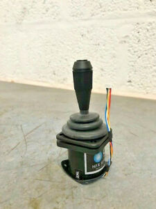 CH Products HFX Series 1 Control Joystick Module 5340-99-153-3697