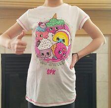 "Shopkins /""Best Friends/"" T-shirt//Top New Official Genuine 3-4 Long Sleeve"