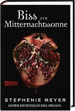 Stephenie Meyer ~ Biss zur Mitternachtssonne (Bella und Edward 5) 9783551584465