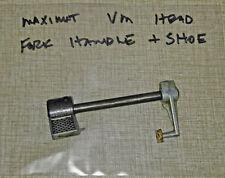 Emco Maximat Vertical Milling Head Right Shift Fork Assembly 0201AV