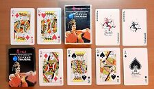 CHINA AIRLINES FLAG CARRIER 54 (2 JOKERS) DECK PLAYING CARDS - p05!